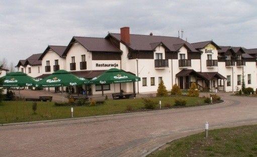 zdjęcie obiektu, Hotel Wrota Kaszub, Stara Kiszewa