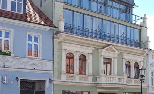 zdjęcie obiektu, Hotel Atelier, Gniezno