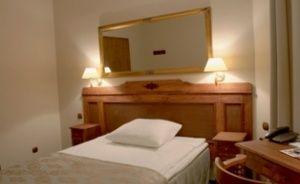 zdjęcie pokoju, Hotel Atelier, Gniezno