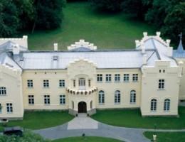 Pałac Krześlice