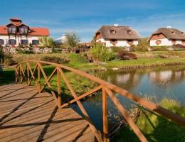 Hotel Osada Karbówko Wellness & Spa