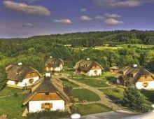 Centrum Konferencyjno - Rekreacyjne 'Osada Karbówko'