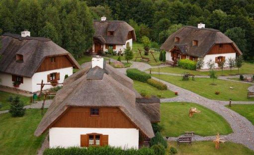 Ośrodek szkoleniowo- wypoczynkowy Hotel Osada Karbówko Wellness & Spa / 3