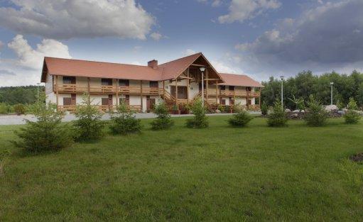 Ośrodek szkoleniowo- wypoczynkowy Hotel Osada Karbówko Wellness & Spa / 2