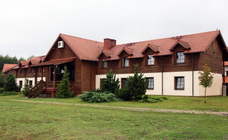 Hotel *** Hotel Osada Karbówko Wellness & Spa / 5