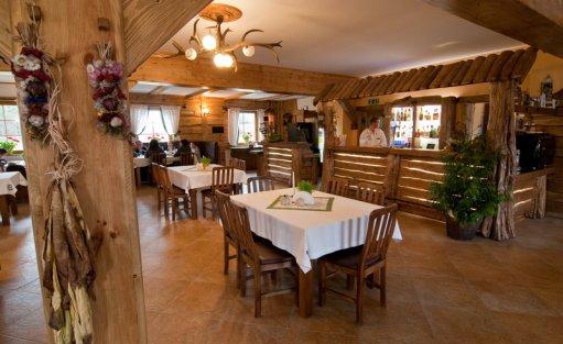 Ośrodek szkoleniowo- wypoczynkowy Hotel Osada Karbówko Wellness & Spa / 25