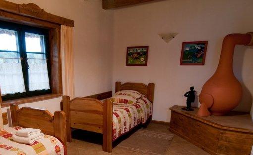 Ośrodek szkoleniowo- wypoczynkowy Hotel Osada Karbówko Wellness & Spa / 9