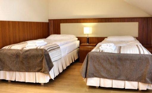 Ośrodek szkoleniowo- wypoczynkowy Hotel Osada Karbówko Wellness & Spa / 12