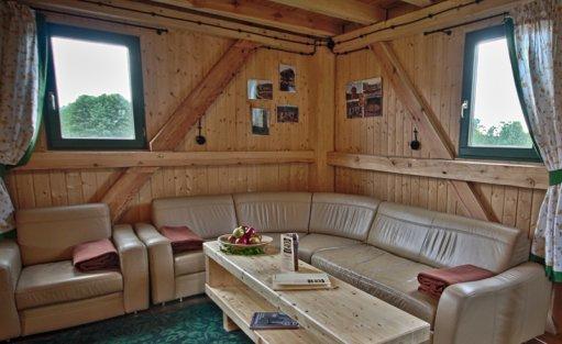 Ośrodek szkoleniowo- wypoczynkowy Hotel Osada Karbówko Wellness & Spa / 14