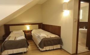 Hotel Osada Karbówko Wellness & Spa Hotel *** / 10