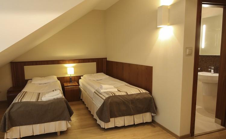 Hotel *** Hotel Osada Karbówko Wellness & Spa / 17