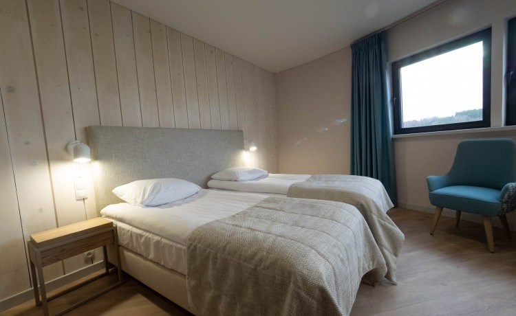 Hotel *** Hotel Osada Karbówko Wellness & Spa / 8