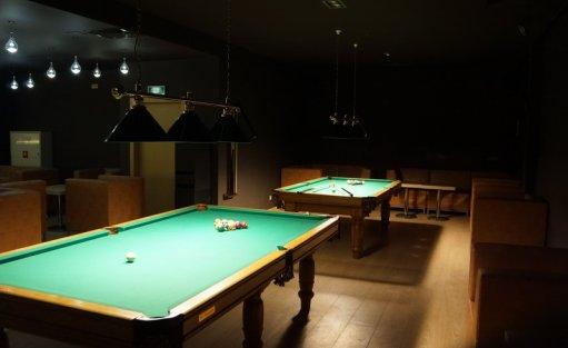 Ośrodek szkoleniowo- wypoczynkowy Hotel Osada Karbówko Wellness & Spa / 18