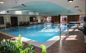 Hotel Osada Karbówko Wellness & Spa Hotel *** / 4