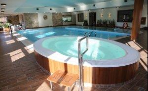 Hotel Osada Karbówko Wellness & Spa Ośrodek szkoleniowo- wypoczynkowy / 1