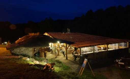 Ośrodek szkoleniowo- wypoczynkowy Hotel Osada Karbówko Wellness & Spa / 20