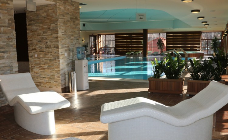 Hotel *** Hotel Osada Karbówko Wellness & Spa / 22