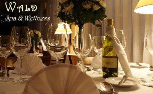Centrum Hotelowo - Konferencyjne Wald Spa & Wellness