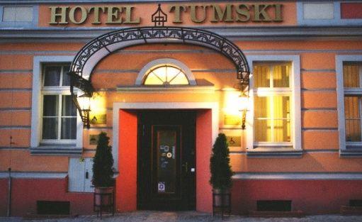 zdjęcie obiektu, Hotel Tumski, Wrocław