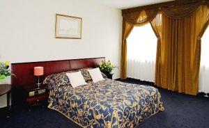 zdjęcie pokoju, Hotel Tumski, Wrocław