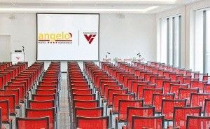 zdjęcie sali konferencyjnej, angelo Hotel Katowice , Katowice