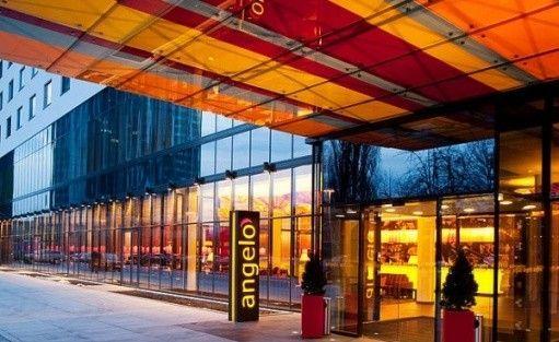 zdjęcie obiektu, angelo Hotel Katowice , Katowice