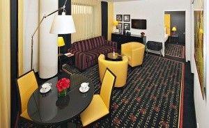 zdjęcie pokoju, angelo Hotel Katowice , Katowice