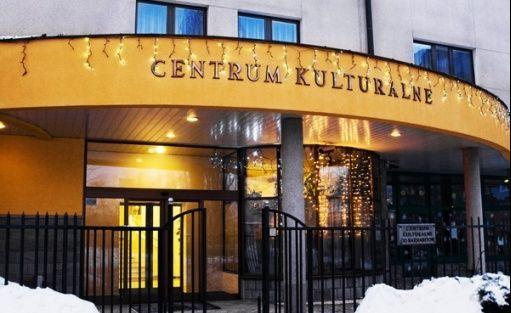 Centrum Barnabitów