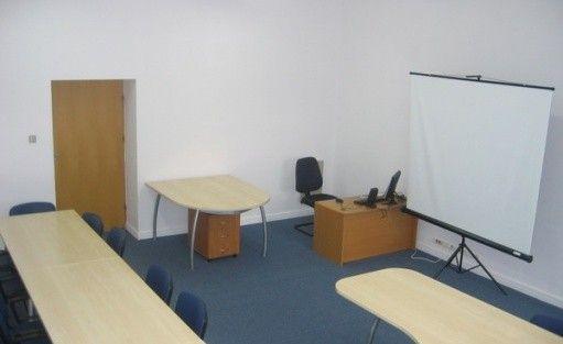 Sale konferencyjne Instytutu Sobieskiego