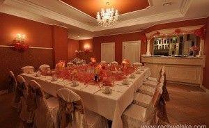 zdjęcie sali konferencyjnej, Hotel Sylwia, Gliwice