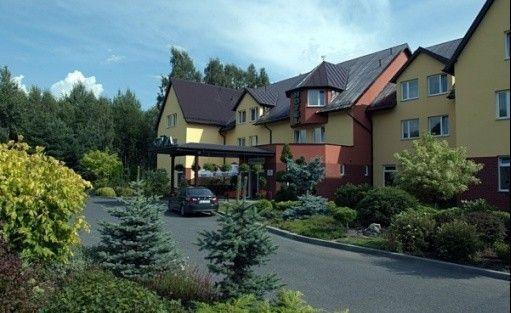zdjęcie obiektu, Hotel Sylwia, Gliwice