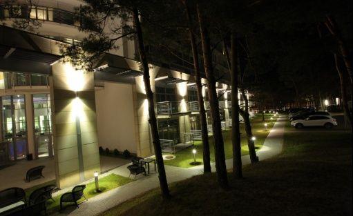 Hotel ***** HAVET HOTEL Resort & SPA***** / 0