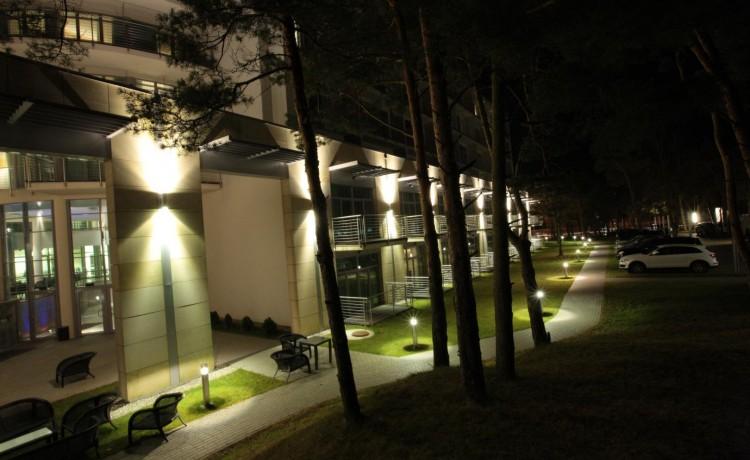 Hotel ***** HAVET HOTEL Resort & SPA ***** / 0
