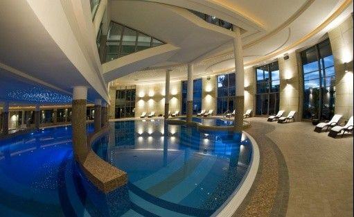 Hotel ***** HAVET HOTEL Resort & SPA***** / 7