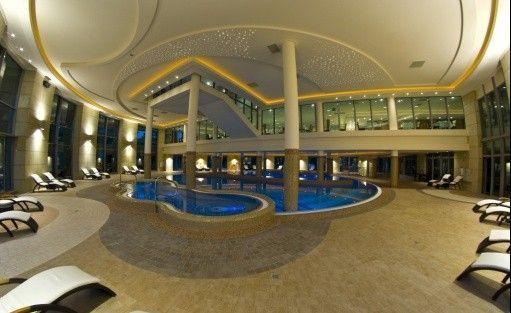 Hotel ***** HAVET HOTEL Resort & SPA***** / 2