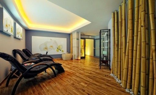 Hotel ***** HAVET HOTEL Resort & SPA***** / 10