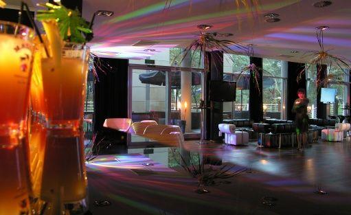 Hotel ***** HAVET HOTEL Resort & SPA***** / 48