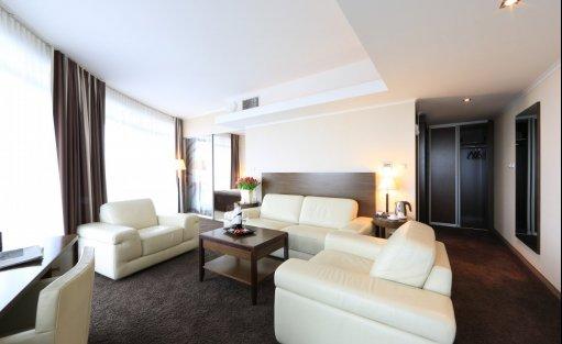 Hotel ***** HAVET HOTEL Resort & SPA ***** / 5