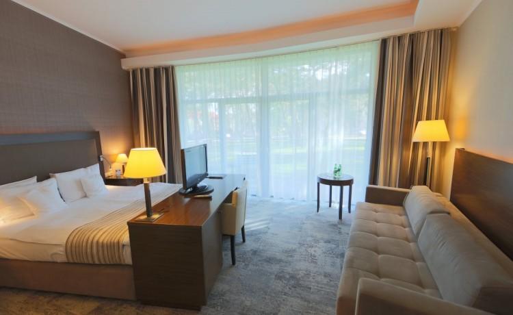 Hotel ***** HAVET HOTEL Resort & SPA ***** / 6