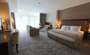 HAVET HOTEL Resort & SPA ***** Hotel ***** / 0