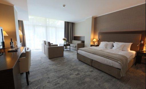 Hotel ***** HAVET HOTEL Resort & SPA ***** / 4