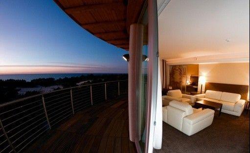 Hotel ***** HAVET HOTEL Resort & SPA***** / 24