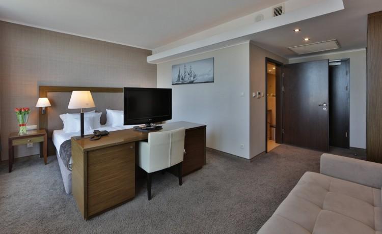 Hotel ***** HAVET HOTEL Resort & SPA ***** / 8
