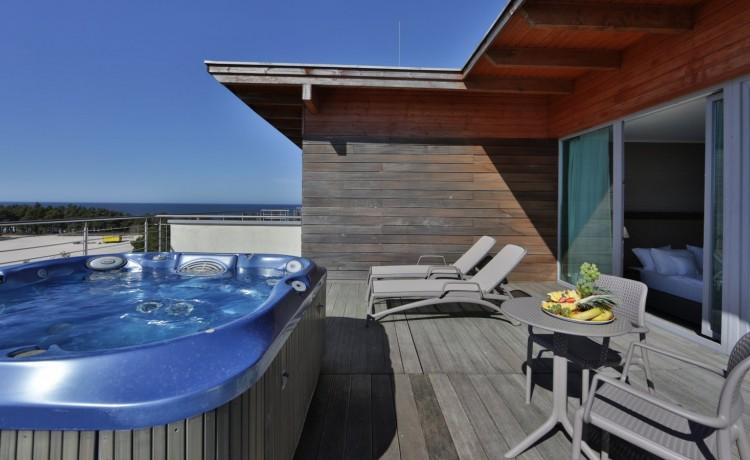 Hotel ***** HAVET HOTEL Resort & SPA ***** / 9