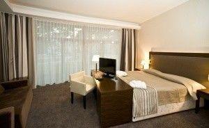 HAVET HOTEL Resort & SPA***** Hotel ***** / 5