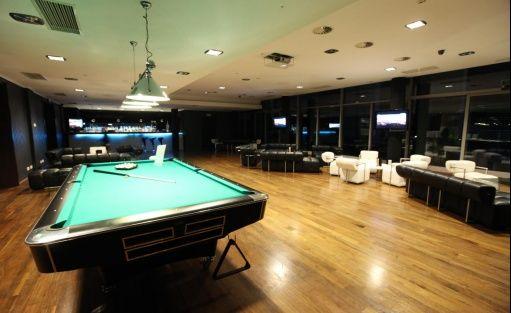 Hotel ***** HAVET HOTEL Resort & SPA***** / 37