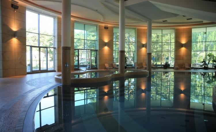 Hotel ***** HAVET HOTEL Resort & SPA ***** / 12