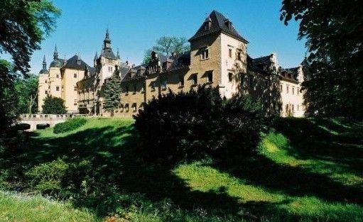 zdjęcie obiektu, Integer - Kliczków, Osiecznica