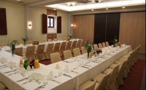 Dwór Kombornia Hotel & SPA**** Obiekt konferencyjny / 11