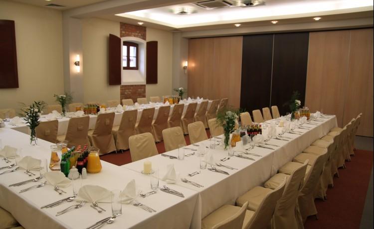 Obiekt konferencyjny Dwór Kombornia Hotel & SPA**** / 22